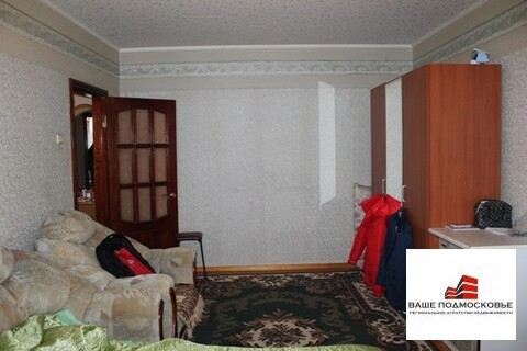 Однокомнатная квартира в деревне Соболево
