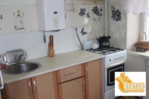 Продается 2 комнатная квартира в городе Щелково, ул. Комарова, д. 15