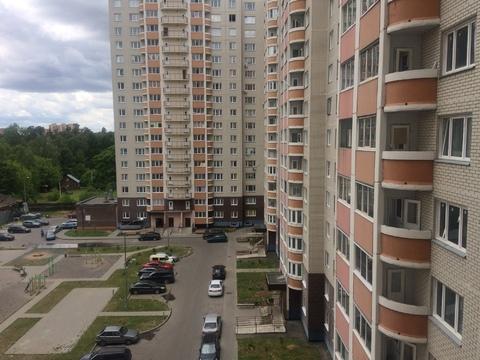 Балашиха, 2-х комнатная квартира, Брагина д.5, 4700000 руб.