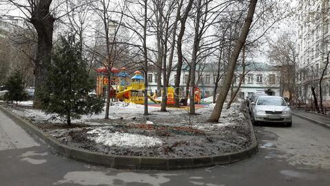 Продажа 3 комнатной квартиры м.Менделеевская (Новолесная улица)