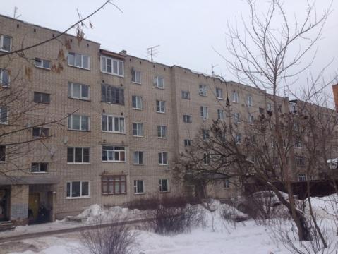 Четырехкомнатная квартира в г.Истра