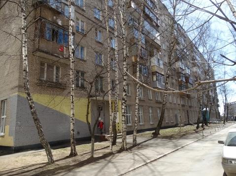 2 х комнатная квартира Балашиха г, Твардовского ул, 3