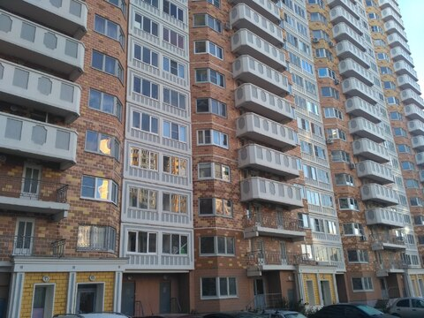 Долгопрудный, 3-х комнатная квартира, Ракетостроителей проспект д.7 к1, 7200000 руб.