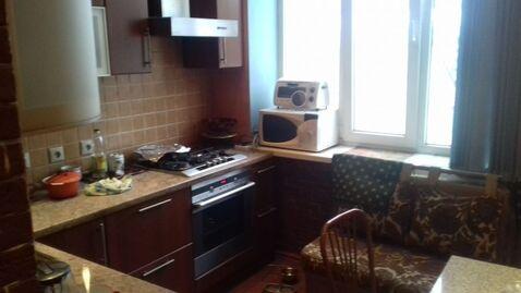 3-к квартира Щёлково Центральная 37