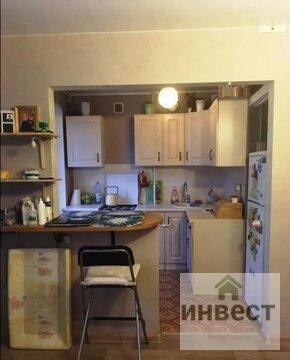 Наро-Фоминск, 1-но комнатная квартира, ул. Маршала Жукова д.169а, 2650000 руб.