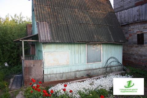 Дача в черте города (СНТ Лесок)