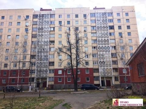 Раменское, 3-х комнатная квартира, ул. Красноармейская д.13, 4900000 руб.