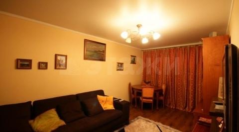 Продается 3-х комнатная квартира в Кубинке