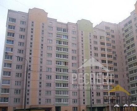 Продаётся 2-комнатная квартира по адресу Героев Панфиловцев 7к6