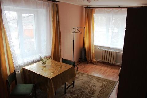 Однокомнатная квартира в Голицыно, 15 пешком от станции