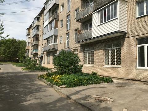 Пересвет, 1-но комнатная квартира, ул. Строителей д.2, 1650000 руб.