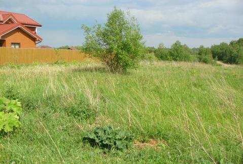 Участок 25 сот, земли поселений (ИЖС),
