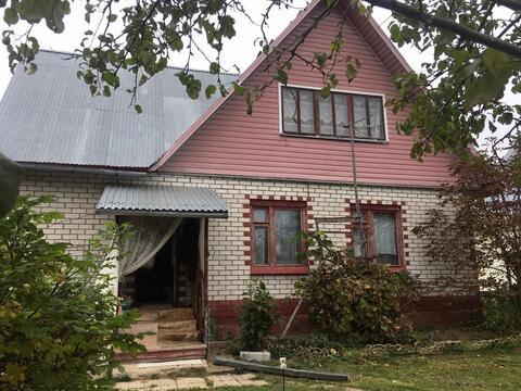 Продажа дома, Савельево, Истринский район, 73