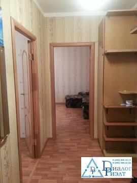 2-комнатная квартира 52 кв.м. в новом доме мкр. Красная горка Люберцы