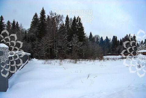 Новорижское ш, 95 км от МКАД, Поджигородово