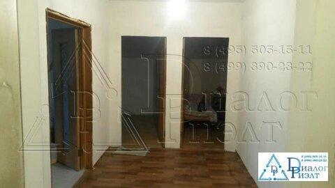 Выгодная продажа 3-комнатной квартиры мкр. Красная Горка г. Люберцы