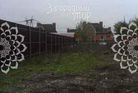 Осташковское ш, 6 км от МКАД, Беляниново