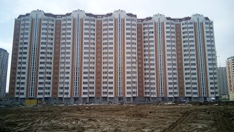 Москва, 1-но комнатная квартира, ул. Покровская д.14, 4574545 руб.