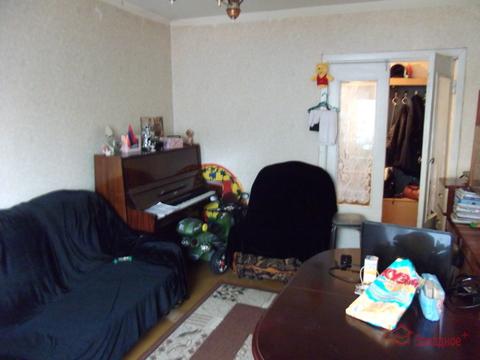 Просторная 3-комнатная квартира на 2 этаже