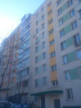 Москва, 3-х комнатная квартира, Новоясеневский пр-кт. д.32 к3, 10200000 руб.