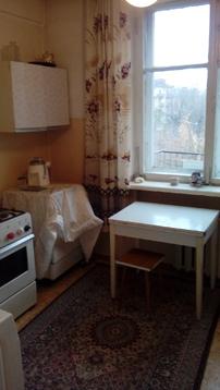 Комната Кутузовский переулок