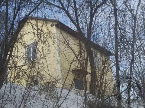 Дом ИЖС, Подольск, Октябрьский проспект, паз-2
