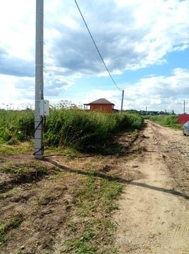 Продается земельный участок 10.5соток г.Жуковский, Прохоровка