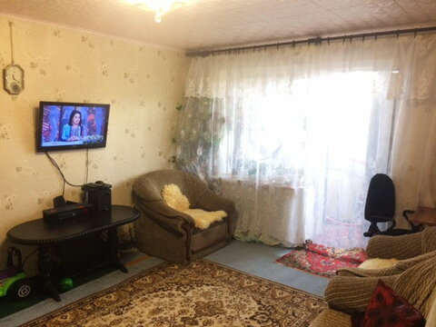 2 комнатная квартира, г. Раменское, ул. Лесная, д. 27
