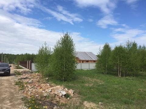 Продается земельный участок 25 соток в деревне Алексеевка