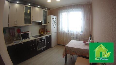 2-комнатная квартира 54,3 кв. м, г. Москва, ул. Новокосинская, 13к1