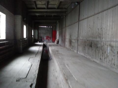 Производственное помещение 400 кв.м 100 квт