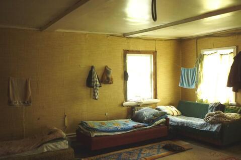Часть дома 48,4кв.м, на зем уч.4.2 сот в Сергиево Посаде.