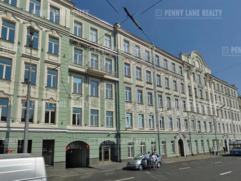 Сдается офис в 2 мин. пешком от м. Библиотека имени Ленина