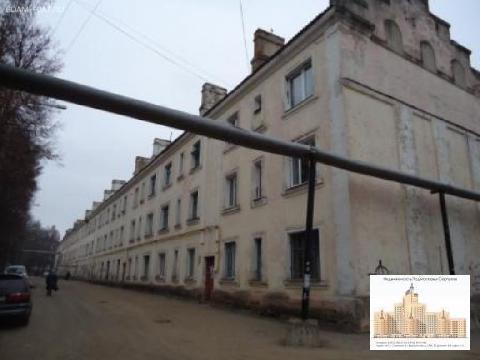 Продам комнату в 4 комн.квартире в г. Серпухове