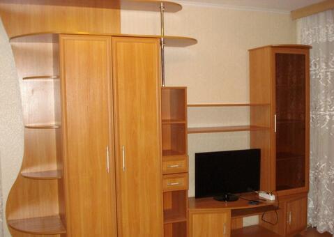 Однокомнатная квартира в отличном состоянии.