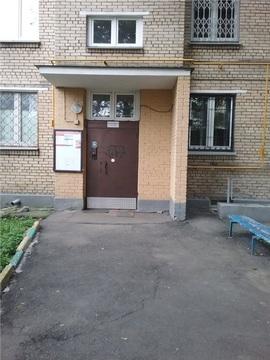 Продажа 2-х комн.квартиры, м.Бауманская (7 мин)