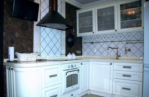 Продаётся 1-комнатная квартира с эксклюзивным дизайном в Подольске