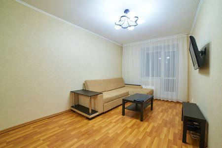 Сдам квартиру с мебелью и техникой