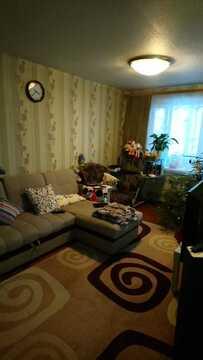 1-комнатная квартира Солнечногорск, ул.Дзержинского, д.29