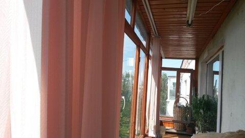 1-комнатная вартира ул.Космонавтов
