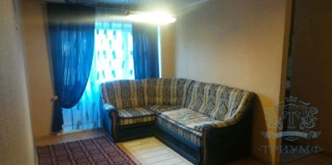 Продаётся двух комнатная квартира