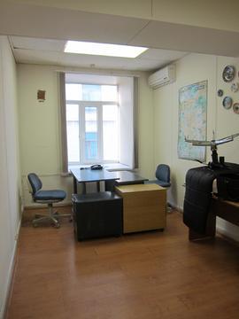 Сдается офис на Третьяковской