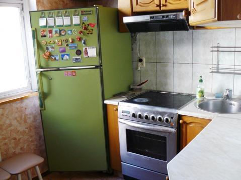 Предлагается 1-я квартира в современном доме с косметическим ремонтом