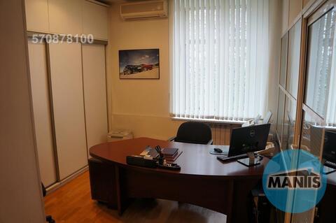 Продается офисный блок 677,0 м2