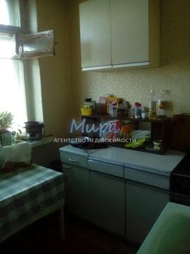 Просторная квартира в центре города, в сталинском доме. Площадь 78 кв