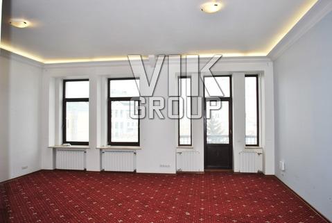 5-ти комнатная квартира 153,5 кв.м. м. Арбатская