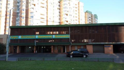 Продаю машиноместо в р-не метро Проспект Вернадского