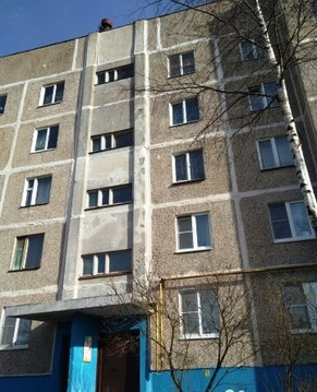 Продаётся 1-комнатная квартира новая Москва