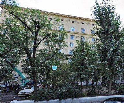 Москва, 1-но комнатная квартира, ул. Плющиха д.13, 40755990 руб.