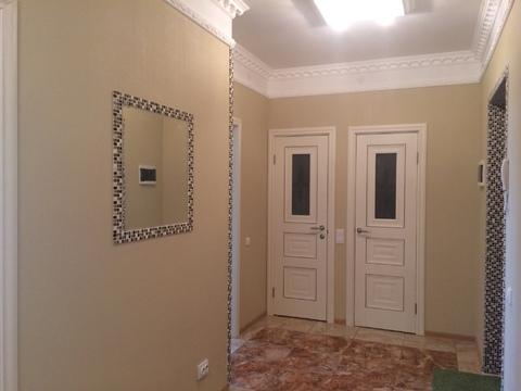 """2-комнатная квартира, 73 кв.м., в ЖК """"Центральный"""""""